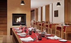 Dinner time @ Casa das Penhas Douradas