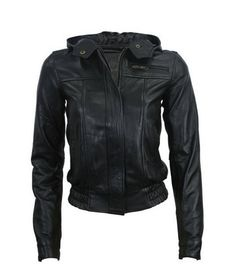 25 Amazing Leather Jackets That Will Carry You Through Fall (PHOTOS)