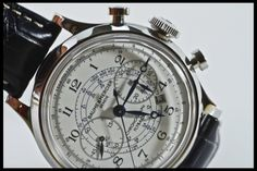 f067f5f7f83 A Week On The Wrist  The Baume   Mercier Capeland Flyback Chronograph —  HODINKEE - Wristwatch News