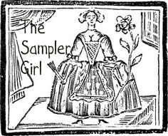 Embroidery patterns, old fashioned style. Jane Austen stuff. Nice site.