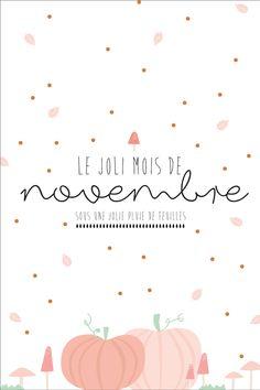 Novembre approche à petits pas, quoi de mieux pour l'accueillir que de noter dans son calendrier les jolis moments que nous allons planifier… On entame cet avant-dernier mois de l'année, avant d'entrer dans les festivités de fin d'année ! Novembre est d'ailleurs un mois charnière, entre la douceur de l'automne qui s'installe et la magie deLire la suite