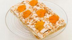 Koko Suomi leipoo -ohjelman kolmannen kauden kahdeksannessa jaksossa teknisenä tehtävänä oli valmistaa klassikkoleivonnainen, britakakku hedelmäisellä twistillä.