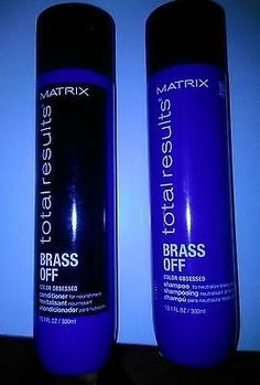 Matrix Color Obsessed So Silver Shampoo Hair Pinterest Pricheski