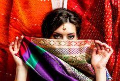 Het Indiase vrouwbeeld: een wereld van verschil