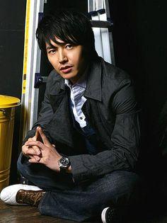 Yoon Sang Hyun ♡ #KDrama