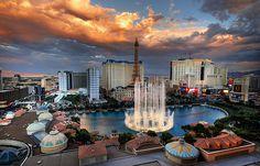 Las Vegas. NV