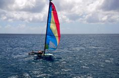 Reclaiming the craft  R & R Catamaran Cruising Barbados - Blog
