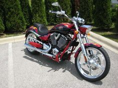 Image detail for -2006 Victory Jackpot Vegas for sale in Grove City, OH