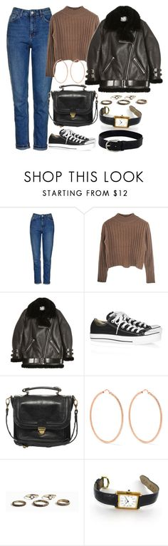"""""""Untitled #6271"""" by rachellouisewilliamson ❤ liked on Polyvore featuring Acne Studios, Converse, Pieces, Carolina Bucci, Cartier and Gucci"""