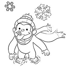 curious george free coloring pages - pin by coloring fun on hawaii pinterest kids beach