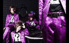 Die zweite Single und ein BEST OF Album von xaa-xaa angekündigt - http://sumikai.com/jmusic-news/die-zweite-single-und-ein-best-of-album-erscheint-von-der-band-xaa-xaa-120887/