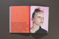DANSK Magazine Issue 34 on Behance