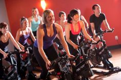 10 Fitness Classes Every Woman Should Try (At Least Once). RealRyder! fitlifepursuits.com