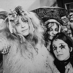 Famous Groupies, Pamela Des Barres, She's A Woman, Glam Rock, Gto, New Wave, Vintage Photographs, Style Icons, 70's Style