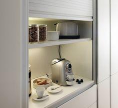Muebles de cocina Xey: 3 claves para aprovechar el espacio al máximo