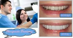 As soon as you find yourself struggling with any dental troubles, you should readily approach your nearby Therapeutic Dentistry Services. Dental Health, Dental Care, Dental Services, Care Plans, Dentistry, Personal Care, Learning, Image, Oral Health