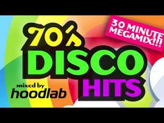 70s Disco Hits !! - Mix!! - HD - 30 Min long Megamix!!! Best!!! Top!!! Classics!!!