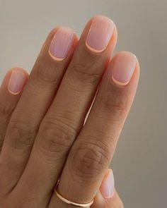 Chic Nails, Stylish Nails, Trendy Nails, Swag Nails, Reverse French Nails, Manicure Y Pedicure, Gel French Manicure, Colorful French Manicure, Nail Arts