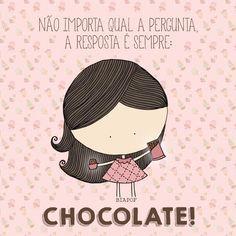 Chocolate | BiaPOF