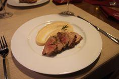 Meniul zilei într-un restaurant gourmet - FoodCrew Restaurant, Steak, Beef, Gourmet, Pork, Meat, Diner Restaurant, Ox, Restaurants