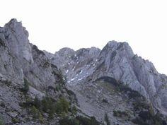 Lucari Mountain