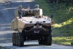 SNAFU! Military Gear, Military Weapons, Military Equipment, Army Vehicles, Armored Vehicles, Armored Truck, Canadian Army, Armored Fighting Vehicle, Battle Tank