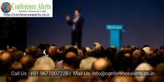 #conference  Alerts 2016 Conference Alerts 2016 is an ideal classified web portal which lets you track all the latest conference alerts in India covering over 1000 cities. This next generation non-profit website presents information about upcoming conferences and event promotion activities http://conferencealerts.co.in/conferencealerts2016.php