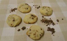 galletas choco y naranja