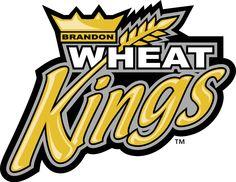 Brandon Wheat Kings, Western Hockey League, Brandon, Manitoba, Canada