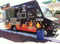 ramones food truck