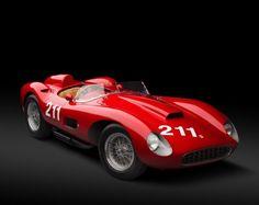 Ferrari 625 TRC, 1957