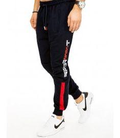 Tmavomodré pánske teplákové nohavice Mens Sweatpants, One Back, Nike Sb, Black Men, Calvin Klein, Polo Ralph Lauren, Legs, Cotton, T Shirt