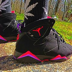 official photos 6372a 0d2f5 Air Jordan Raptor 7 s, HUF socks Vans Shoes, Sock Shoes, Shoes Heels,