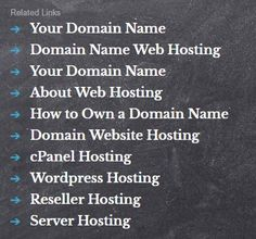 This is the best web site for web hosting information.  http://yourdomainname.info/  #hosting #web_hosting #cheap_web_hosting #low_cost_web_hosting #best_web_hosting #new_web_hosting