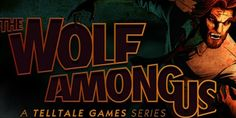 Final The Wolf Among Us episode coming next week | Load the Game