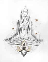 Image result for best yoga tattoos