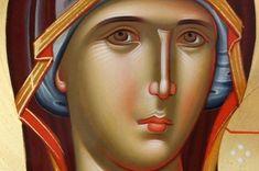 Παναγία: Πώς προέκυψαν τα προσωνύμια της Παναγίας Madonna, Religious Art, Disney Characters, Fictional Characters, Aurora Sleeping Beauty, Princess Zelda, Faces, Board, Religion