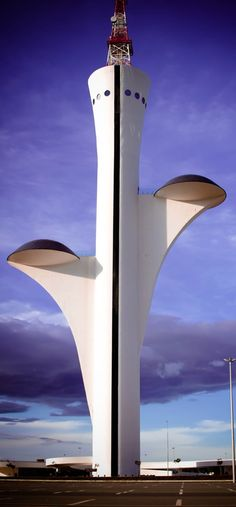 Torre de TV Digital Brasília
