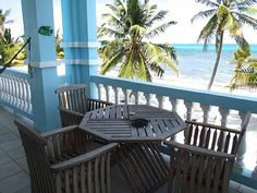 Ambergris Caye 1250-1680 Condo Rental: Sunset Beach 'condos In Belize. Com' (sleep 2-8)-on Sea W/pool | HomeAway