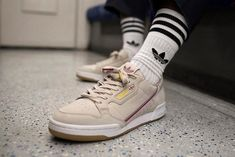 online store ecec0 b3be4 adidas Originals x TfL Falcon Gazelle Samba Rose Stan Smith Continental 80  First Look Sneakers Shoes Trainers Kicks Footwear Cop Purchase Buy
