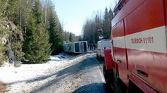 The Nuijamaa border crossing point was closed on Thursday due to a fatal accident just over the border from Lappeenranta. A Lahti-bound bus carrying 32 people toppled into a ditch in slippery conditions.  Finnish officials say they have not been contacted by their Russian colleagues regarding the crash in the border area, as required by bilateral agreements.
