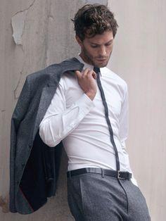 jamie dornan potential prospective christian grey