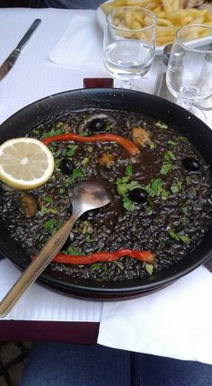Portuguese dishes : 09/2016