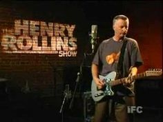 Billy Bragg - Waiting For The Great Leap Forwards  I love this great performance of Billy Bragg's classic song!!!