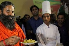 Protest at Patanjali Food Park, over 2 dozen injured - http://thehawkindia.com/news/protest-at-patanjali-food-park-over-2-dozen-injured/