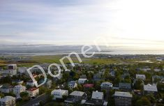 Digital Picture/Photo/Wallpaper/Desktop Background/Citysca/ICELAND/Reykjavik #55 #Realism