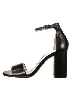 Shoes by KRISTEN - Sandali - black micheal kors euro 150. SS2015. Shopping C'FACTOR CHOICE 2015. FOLLOW ME!