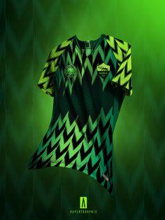 World Cup Concept Kits special: Roma x Nigeria Nike Football Kits, Football Shirt Designs, Football Outfits, Sport Shirt Design, Sports Jersey Design, New T Shirt Design, Sport Shorts, Sport T Shirt, As Roma