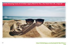 25 Dollar Legacy...The Right Choice for Your Rapid Retirement Program! Sign Up Today! http://wu.to/roFKFN #money #best