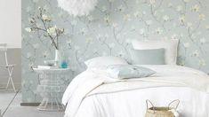 Decor, Furniture, Wallpaper, Home Decor, Bed